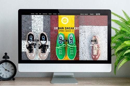 Aro Urban Sneakers